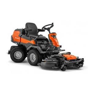 Husqvarna Rider R 419TSX AWD