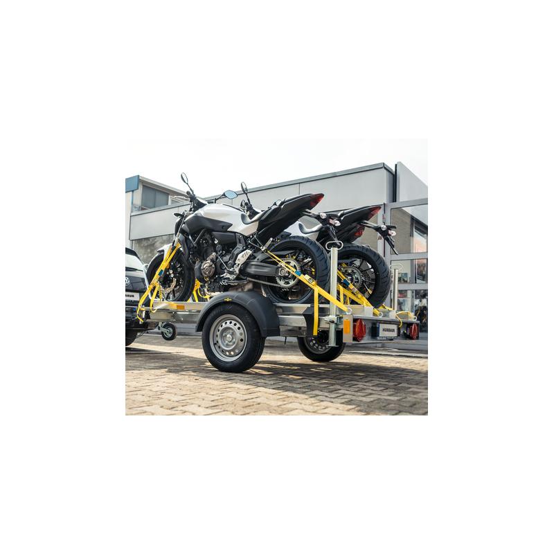 Humbaur Fahrzeug Transporter HM 752113