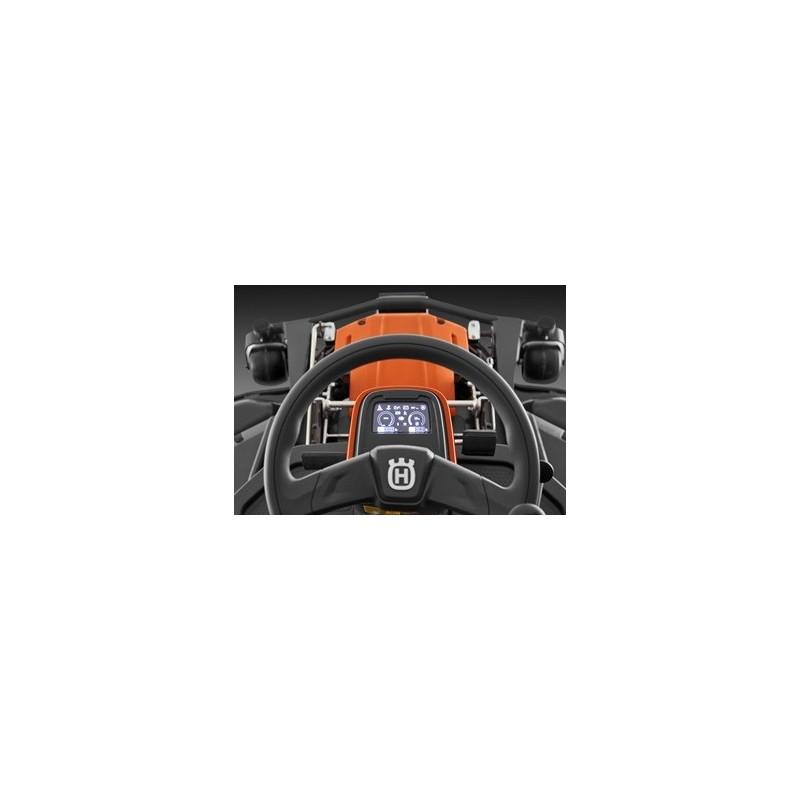 Husqvarna Rider R316TsX AWD