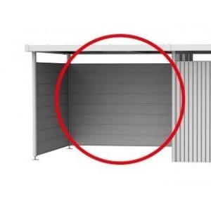 Rückwand für Seitendach für Highline