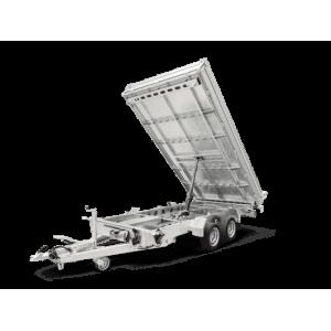 Humbaur Dreiseitenkipper HTK 3000.31