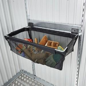 Einhängesack f. Gerätehäuser/-schrank