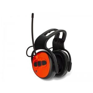 Gehörschutz mit UKW Radio